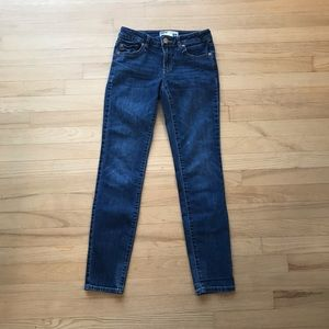 Garage Super Skinny Jeans